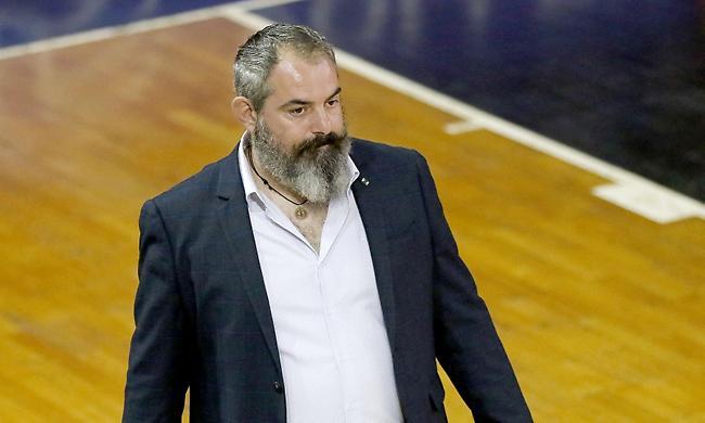 Ζλατιλίδης: «Ευτυχήσαμε να έχουμε σε πολύ καλή μέρα τον Τσούλαφιτς»