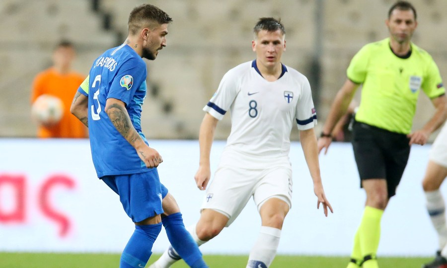 Σταφυλίδης στον ΣΠΟΡ FM: «Τα πάντα οφείλονται στον προπονητή»