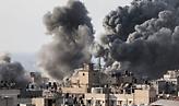Λιβύη: Δέκα νεκροί από αεροπορική επιδρομή σε εργοστάσιο