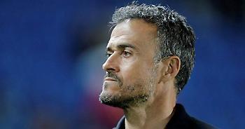 Επιστρέφει στην εθνική Ισπανίας ο Λουίς Ενρίκε
