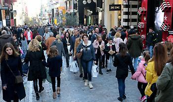 Στους ακριβότερους δρόμους του κόσμου η Ερμού