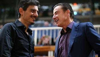 «Τα είπε όλα ο Γιαννακόπουλος - Γιατί παίρνει Πιτίνο - Τι έμαθα για Βόβορα»
