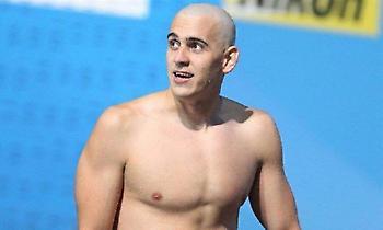 Έρχεται στην Ελλάδα ο «θρύλος» της κολύμβησης Λάζλο Τσεχ!