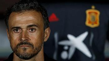 Επίσημο: Επέστρεψε στην εθνική Ισπανίας ο Λουίς Ενρίκε