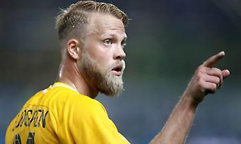 Σούντγκρεν: «Η ΑΕΚ δεν είναι καλύτερη από εμάς, πάμε για την νίκη»