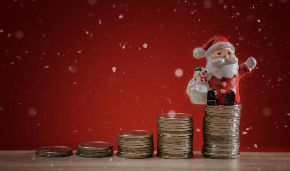Πώς θα υπολογίσετε το Δώρο Χριστουγέννων 2019