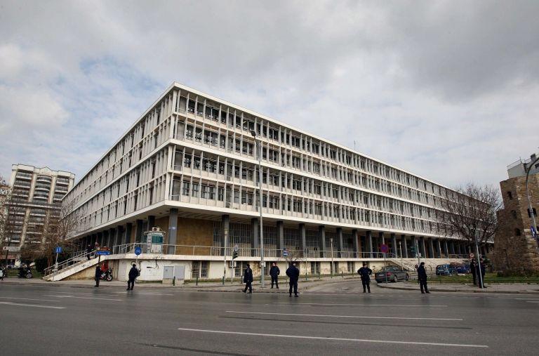 Θεσσαλονίκη: Δέκα μήνες φυλάκιση στον 22χρονο που εκσπερμάτισε στην πλάτη φοιτήτριας