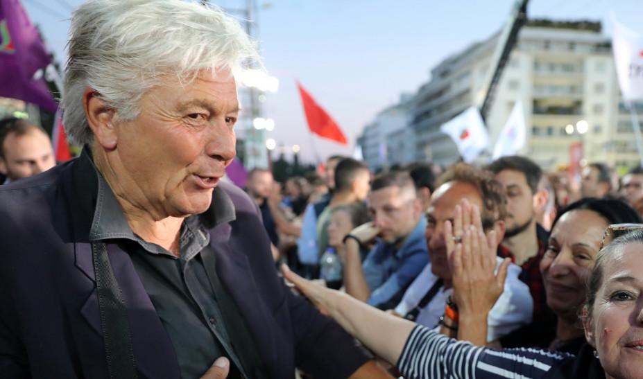 Παπαχριστόπουλος: Αυτά που έκανε ο Χρυσοχοΐδης, έπρεπε να τα έχουμε κάνει εμείς