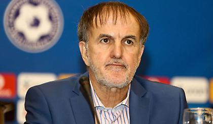 Αντωνίου στον ΣΠΟΡ FM: «Κοινωνική πρόκληση οι υπέρογκες αμοιβές στην ΕΠΟ»