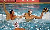 «Έπνιξε» την Σπαντάου και διατήρησε το αήττητο ο Ολυμπιακός