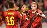 «Άριστα 10» για το Βέλγιο, που ισοπέδωσε την Κύπρο!