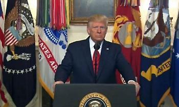 ΗΠΑ: Μάρτυρας για την παραπομπή Τραμπ παραδέχτηκε ότι του είχε προταθεί να γίνει υπουργός στο Κίεβο