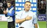 Τουρσουνίδης: «Δεν γίνεται να μιλά ο Ολυμπιακός για διαιτησία, είναι για γέλια»