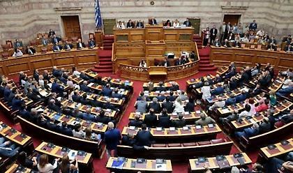 Απορρίφθηκε η ένσταση αντισυνταγματικότητας που κατέθεσε ο ΣΥΡΙΖΑ για το άρθρο 32 παρ. 4