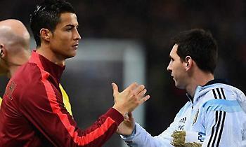 «Mundo Deportivo» κατά Ρονάλντο: «Σε αντιθέση με τον Μέσι, εκείνος σκοράρει κόντρα σε αδύναμους»