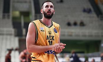 Σοκ με Γιάνκοβιτς στην ΑΕΚ: Έσπασε το χέρι του