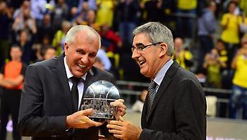 Μπερτομέου: «Θέμα Ομπράντοβιτς και Φενέρ το ξέσπασμά του»