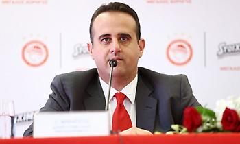 Intrakat σε Βρέντζο: «Δεν ενδιαφερθήκατε για την εξαγορά του οικοπέδου - Δεν ανήκει στον Σ. Κόκκαλη»