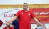 Κοβάτσεβιτς: «Χαλαρώσαμε στο τρίτο σετ»