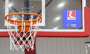 Το πρόγραμμα της Basket League από τη δέκατη μέχρι τη 13η αγωνιστική
