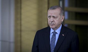 Τουρκία: Συνελήφθη Τούρκος δικηγόρος της γερμανικής πρεσβείας στην Άγκυρα