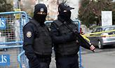 Κατηγορούμενος για κατασκοπεία ο Τούρκος δικηγόρος που εργαζόταν στη γερμανική πρεσβεία