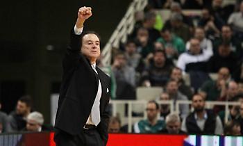 Ρικ Πιτίνο: Οι σπουδαίες νίκες με τον Παναθηναϊκό στην Ευρωλίγκα! (videos)
