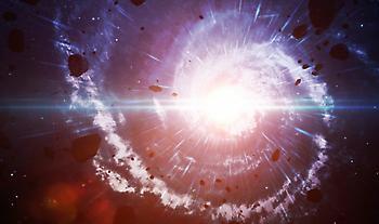 Κατακλυσμική έκρηξη ακτίνων έσπασε ρεκόρ ακτινοβολίας - γ με την υψηλότερη ενέργεια στο σύμπαν