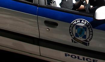 Νέα εισβολή με αυτοκίνητο σε σουπερμαρκετ στην λεωφόρο Μαραθώνος