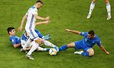Κετσετζογλου: «Είναι πρόβλημα της ΑΕΚ το ότι παίζουν καλύτερα οι παίκτες της στην Εθνική»