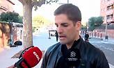 Μορένο: «Δεν ξέρω τι συνέβη, ρωτήστε τον Λουίς Ενρίκε»