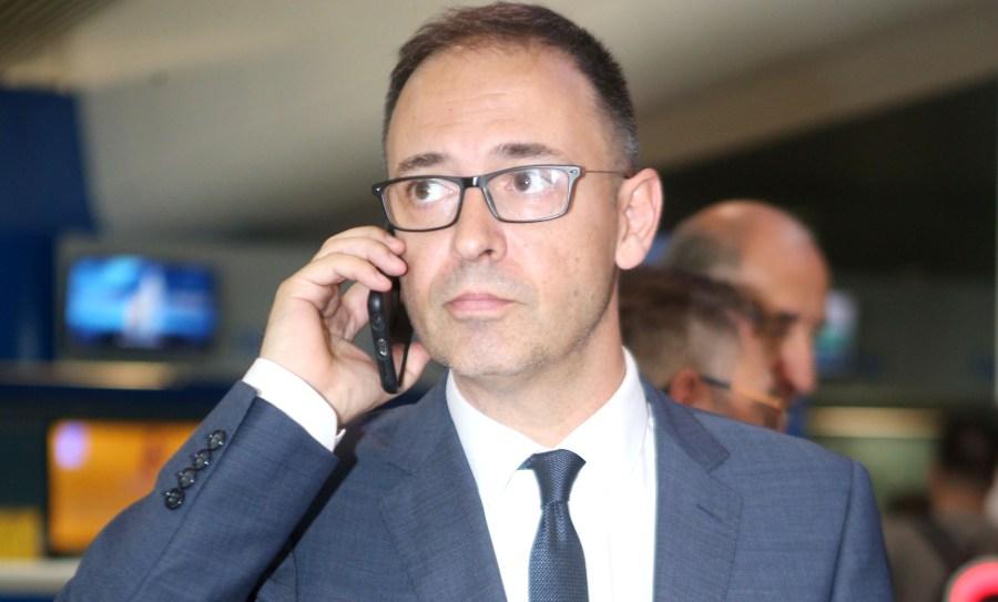 Γαβαλάς στον ΣΠΟΡ FM: «Η επιστολή της FIFA δικαιώνει τις θέσεις του Ολυμπιακού για την ΕΠΟ»