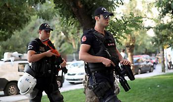 Αντιδράσεις για τη σύλληψη δικηγόρου της Γερμανικής Πρεσβείας στην Άγκυρα