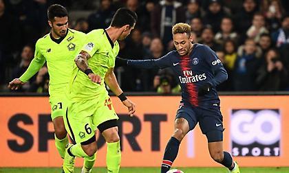 Ντέρμπι Παρί – Λιλ στη Ligue 1
