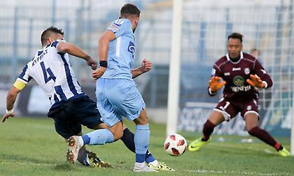 Super League 2: Ντέρμπι κορυφής στη Ριζούπολη