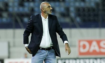 Οφρυδόπουλος: «Παραλάβαμε μια ομάδα από τον Αναστασίου που μπορούσε να υποστηρίξει όσα εφαρμόζαμε»