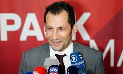Σαλιχάμιτζιτς: «Δεν θέλουμε να βρεθούμε υπό πίεση για το θέμα του προπονητή»