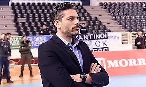 Ορφανός στο sport-fm.gr: «Κάναμε πολλά λάθη, δίκαιη νίκη του Παναθηναϊκού»