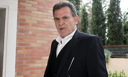 Ραντεβού Πανόπουλου-Παπαδημητρίου για τον νέο προπονητή της Ξάνθης