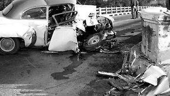 Το μοιραίο γύρισμα: Η έκρηξη που σκότωσε την συμπρωταγωνίστρια του Αλεξανδράκη