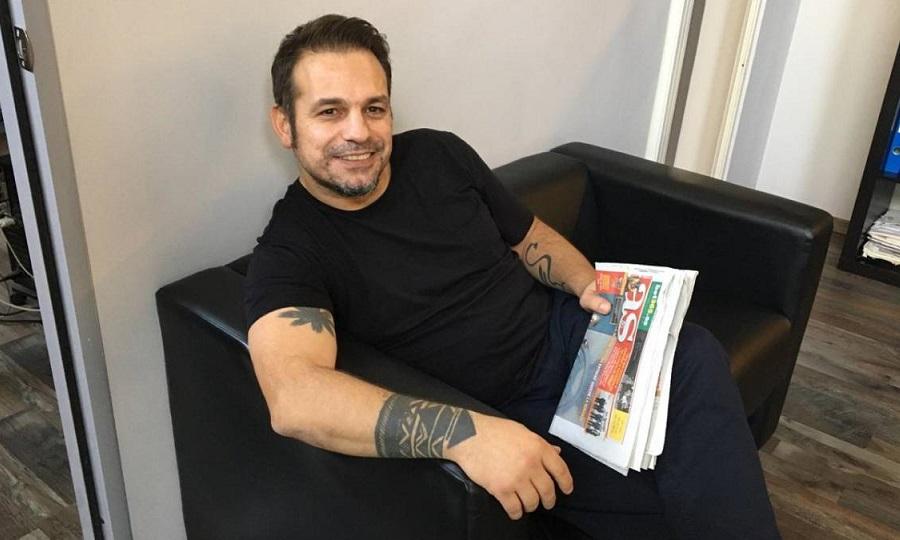 Νικολαΐδης: «Η ενασχόληση μου με την αγορά της ΑΕΚ επηρέασε την απόδοσή μου στην Ατλέτικο»