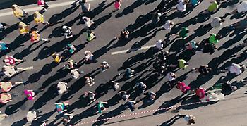 Δισεκατομμυριούχοι που έχουν τρέξει σε μαραθώνιο