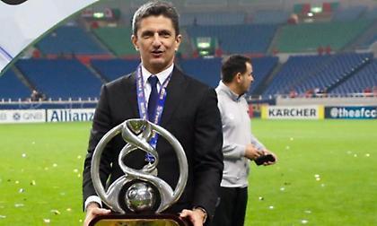 Προπονητής της χρονιάς ο Λουτσέσκου στη Ρουμανία