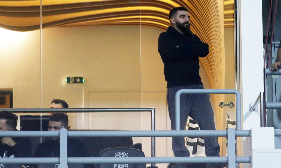 Γ. Σαββίδης: «Χάνουν το πρωτάθλημα και άρχισαν τις πρακτικές λάσπης»
