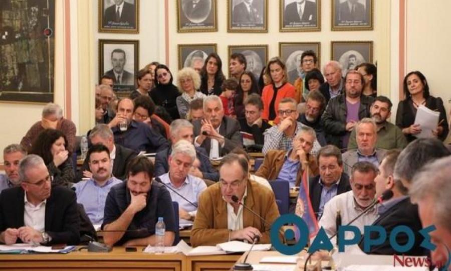 Διακοπή του 5G στην Καλαμάτα αποφάσισε το Δημοτικό Συμβούλιο