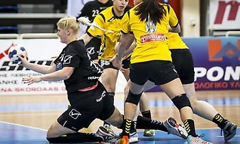 Η κλήρωση τον προημιτελικών του Κυπέλλου χάντμπολ γυναικών