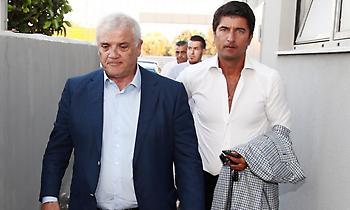 Ο Ίβιτς... ρίχνει την μεγάλη ζαριά κι όπως φαίνεται, εκτός Ελλάδας