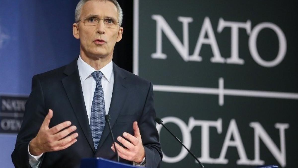 Στόλτενμπεργκ: Απόλυτη η δέσμευση των ηγετών των χωρών του ΝΑΤΟ στο άρθρο 5