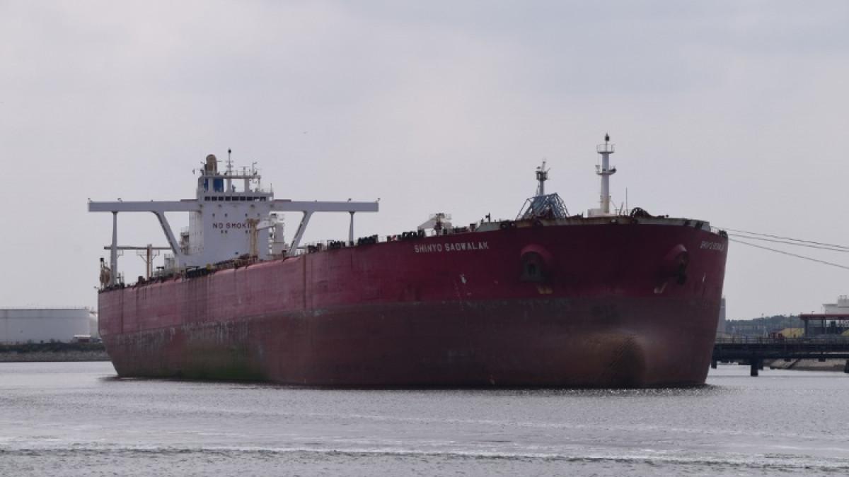 Πειρατές επιτέθηκαν σε ελληνόκτητο τάνκερ - Απήγαγαν 19 ναυτικούς