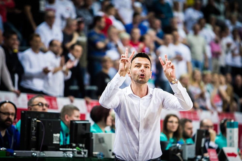 Μίλιτσιτς: «Ήμασταν καλύτεροι, αλλά η ΑΕΚ νίκησε»